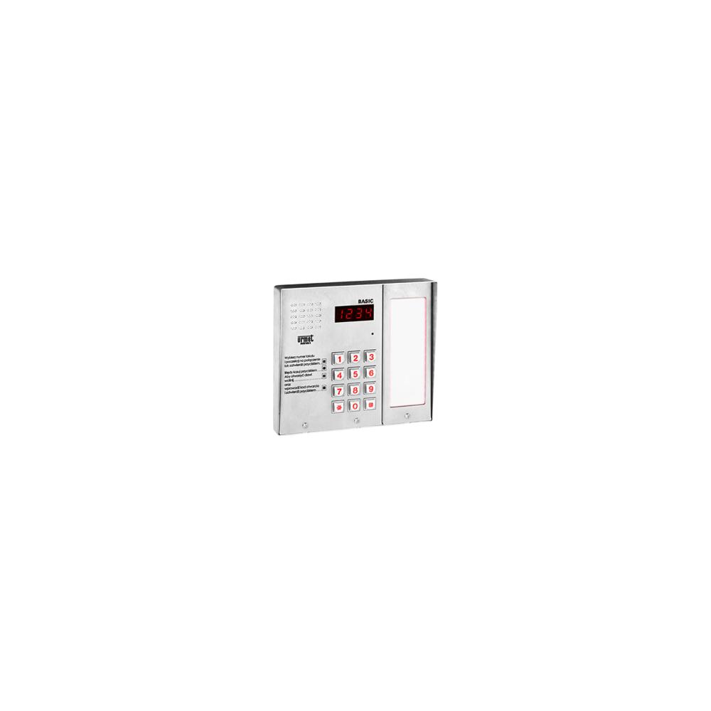 """Obiektywy 1/3"""" CS 2.8-12mm zoom - z automatyczną przysłoną sterowaną stałoprądowo ( DC drive )"""