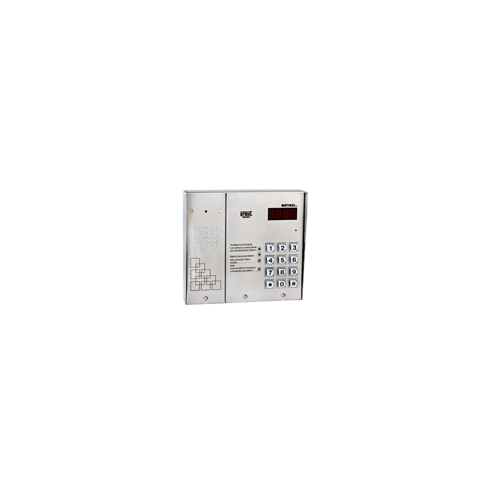 Konwerter satelitarny QUAD Opticum/Orton LQP-04H Premium 0.1dB